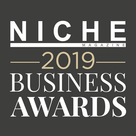 Niche Awards, Sponsorship